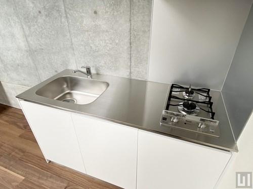 1LDK 38.9㎡タイプ - キッチン
