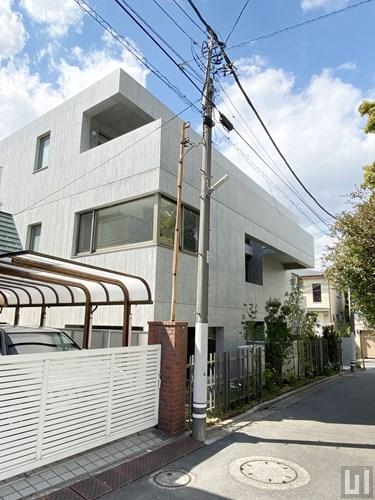 Hill Terrace J3 - マンション外観