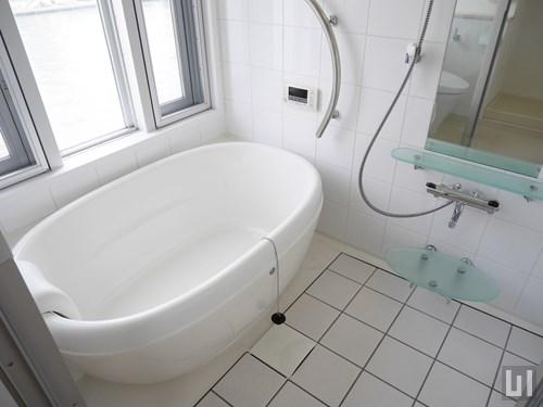 2LDK 60.54㎡タイプ - バスルーム