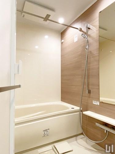 1LDK 40.27㎡タイプ - バスルーム