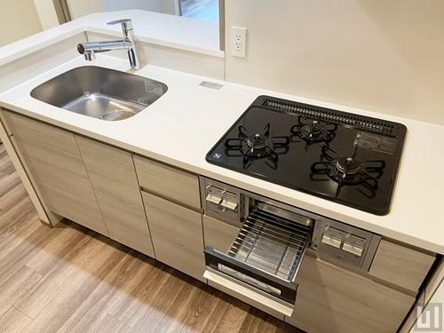 1LDK 40.27㎡タイプ - キッチン
