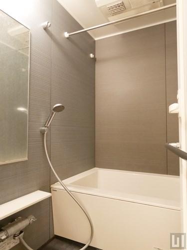1R 26.76㎡タイプ - バスルーム