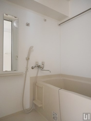 1R 32.14㎡タイプ - バスルーム