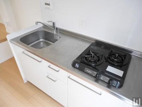 1R 32.14㎡タイプ - キッチン