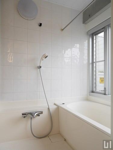 1LDK 52.19㎡タイプ - バスルーム