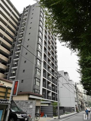インプレストレジデンス上野 ジ アーキテクト - マンション外観