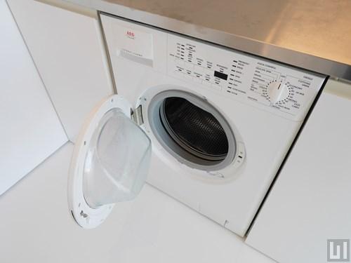 1K 30.07㎡タイプ - 洗濯機