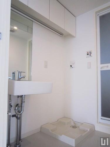 1LDK 49.05㎡タイプ - 洗面室