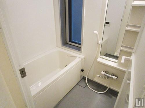1LDK 44.77㎡タイプ - バスルーム