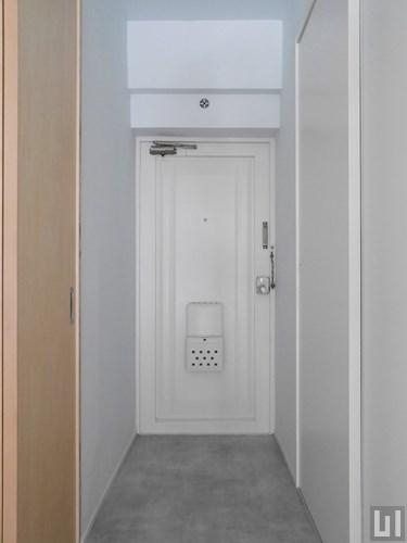 1R 35㎡タイプ - 玄関