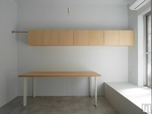 1R 35㎡タイプ - 洋室