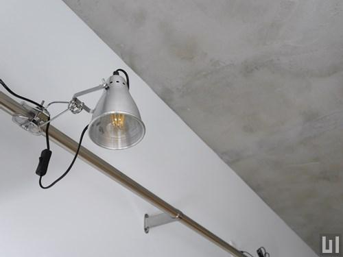 1R 35㎡タイプ - 洋室・照明