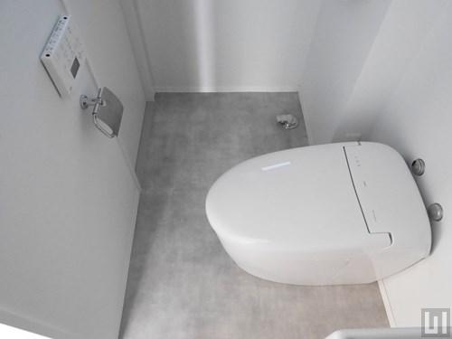 1R 35㎡タイプ - トイレ