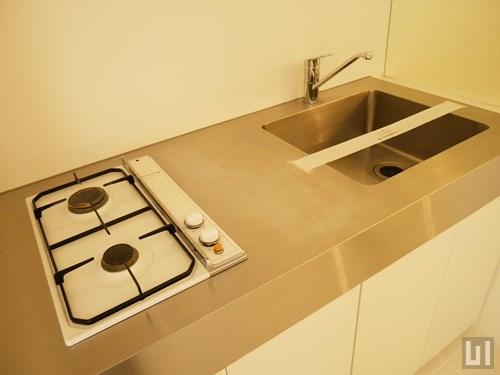 303号室 - キッチン