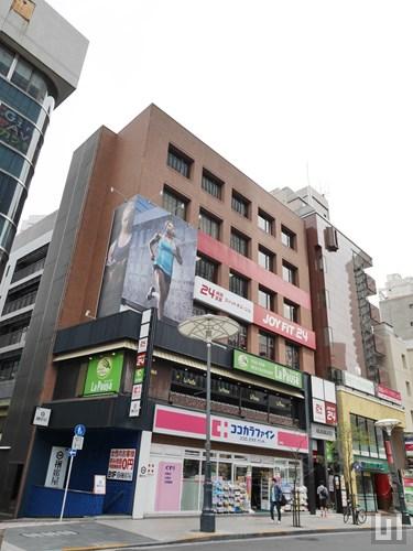 ココカラファイン 赤坂店 / JOYFIT 24 赤坂