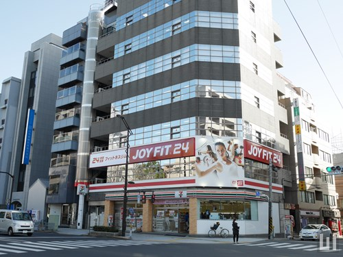 JOYFIT24 浅草橋