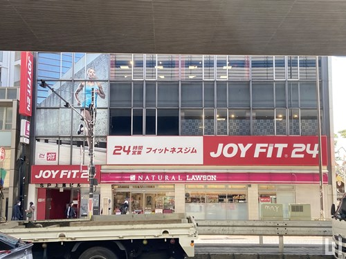 JOYFIT24 上馬