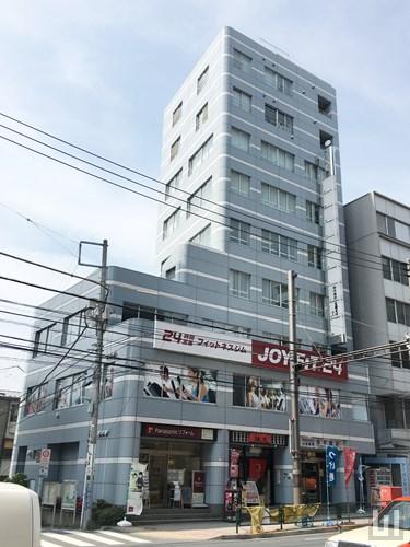 JOYFIT24 目黒