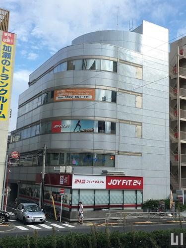 JOYFIT24 中延