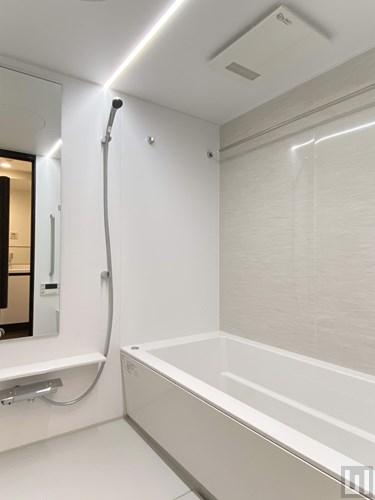 Iタイプ - バスルーム