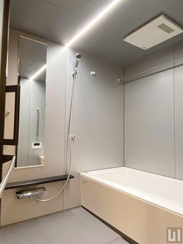 Jaタイプ - バスルーム