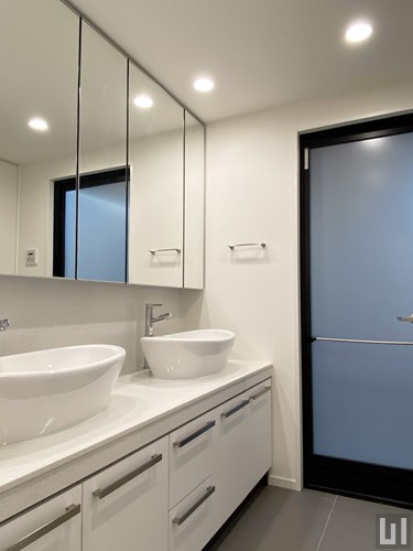 Jaタイプ - 洗面室