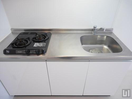 1R 26.61㎡+ロフト11.93㎡タイプ - キッチン