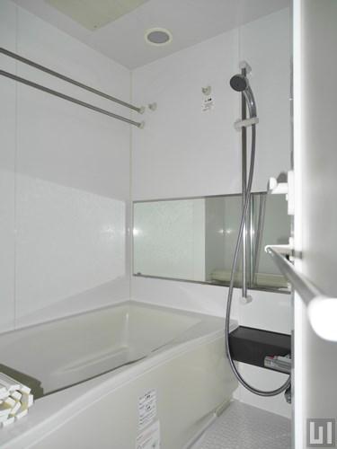 1LDK 50.40㎡タイプ - バスルーム