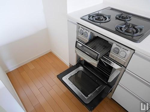 1LDK 50.40㎡タイプ - キッチン