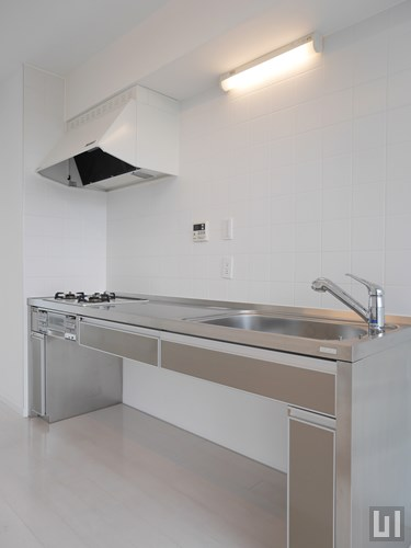 ANタイプ - キッチン