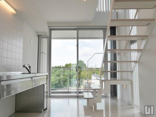 ANタイプ - 洋室・キッチン