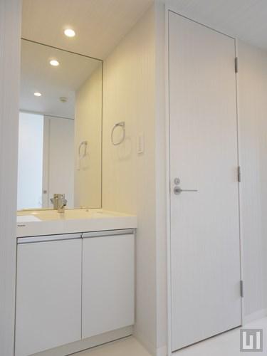 ANタイプ - 洗面室