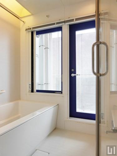 BSタイプ - バスルーム