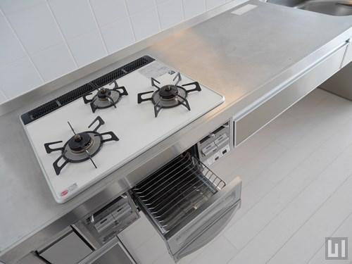 BSタイプ - キッチン