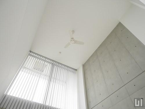 BSタイプ - 洋室・天井