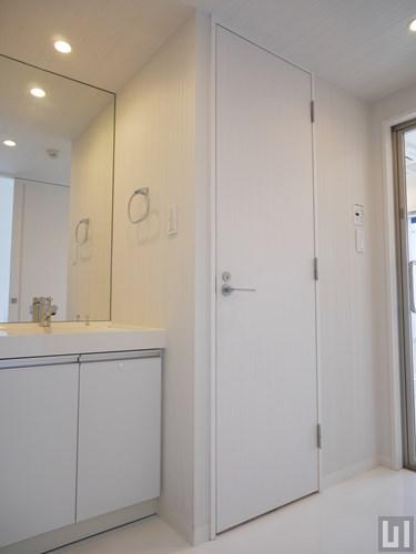 BSタイプ - 洗面室