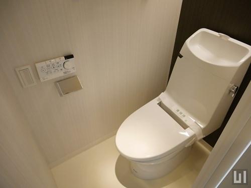 BSタイプ - トイレ