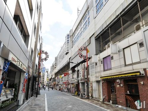 神田一番街商店街