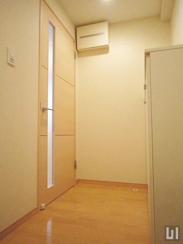 Dタイプ - 玄関