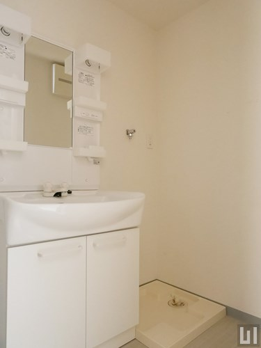Eタイプ - 洗面室・洗濯機置き場