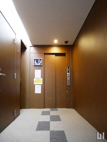 KDX大伝馬レジデンス - エレベーター