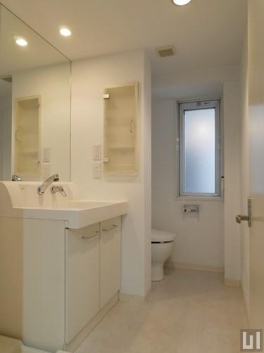 Bタイプ - 洗面室