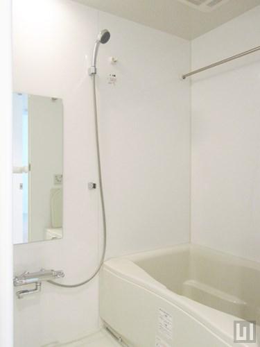 1R 38.38㎡タイプ - バスルーム