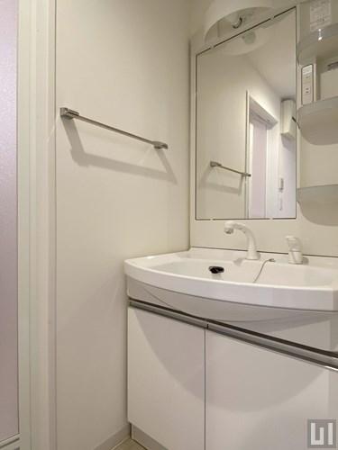 1K 26.98㎡タイプ - 洗面室