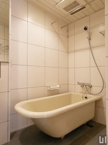 2LDK 54.4㎡タイプ - バスルーム