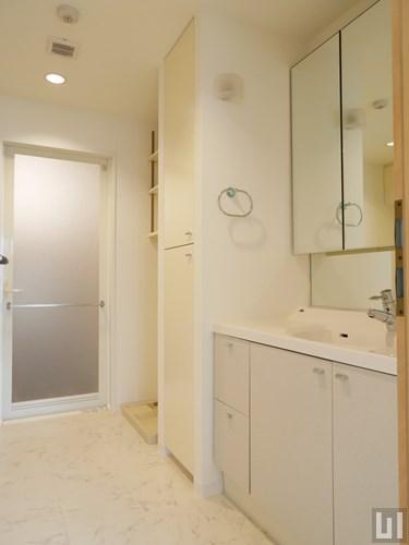 1LDK 52.39㎡タイプ - 洗面室