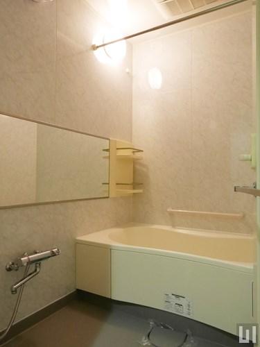 1R 46.66㎡タイプ - バスルーム