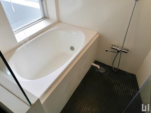 1DK 37.72㎡タイプ - バスルーム