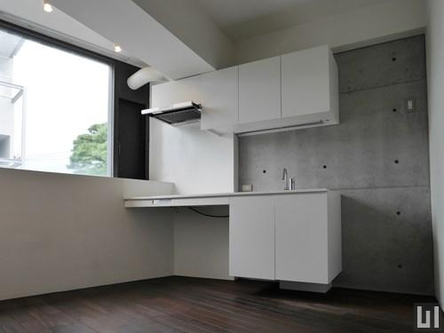 1DK 37.72㎡タイプ - キッチン