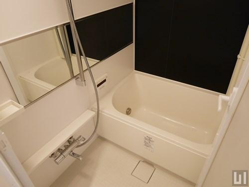 1LDK 65.81㎡タイプ - バスルーム